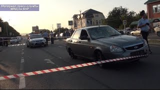 «Ворошилова, 5 :  происшествия и криминальная хроника» ( сентябрь 2018 г)