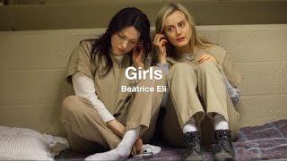 Girls – Beatrice Eli | Español