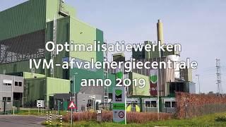 IVM - Hoogtepunten renovatiewerken 2019