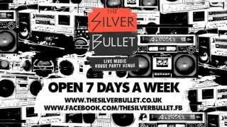 THE SILVER BULLET Promo Video