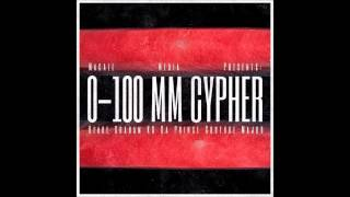 0-100 MM CYPHER Blake Graham x KD Da Prince x Couture Major