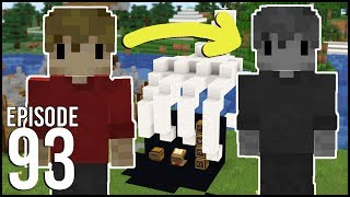 Hermitcraft 6: Episode 93 - NEW HERMITCRAFT GAME