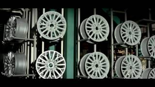 CMS Jant Kurumsal Tanıtım Filmi