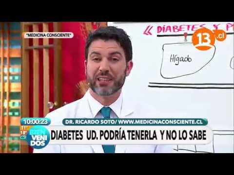 Diabetes qué hacer