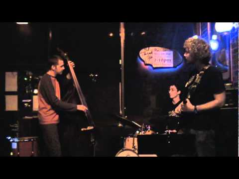 "This is a performance of ""Road Song"" at the Olde Hickory Taproom in Hickory, NC during ""Jazz on Tap"""