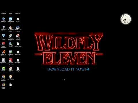 Wildfly/eap все видео по тэгу на igrovoetv online