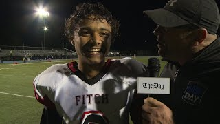 Quick Hits: Fitch 26, Bunnell 7