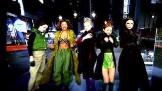 """Spice Girls """"2 Become 1"""" (Extended Ending)"""