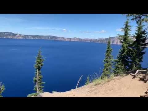 Video Of Crater Lake Resort, OR