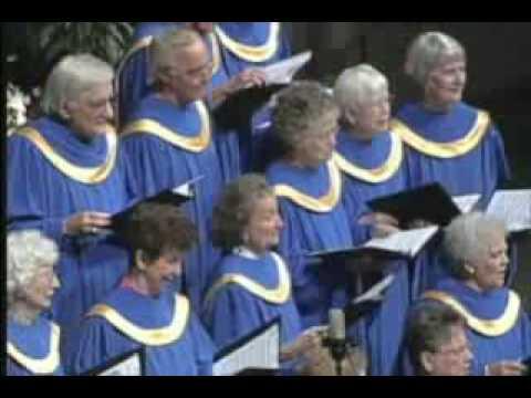 Best church choir evah!