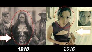 Batman v Superman - Meta Human Scene   Wonder Women / The Flash / AquaMan / Cyborg