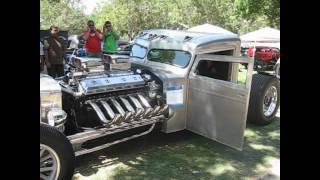 Goodguys car show Pleasanton, CA August 2009