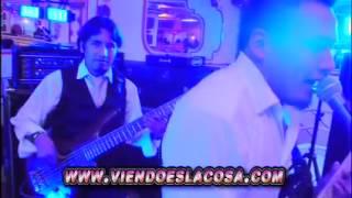 VIDEO: MIX NENE MALO 2013 - WEYMAR & DAMA JUANA EN VIVO