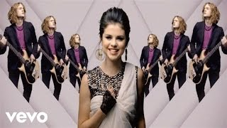 Selena Gomez & The Scene - Naturally (Dave Audé Remix) (Official Music Video)