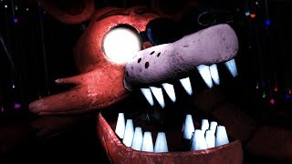 Five Nights at Freddy's: Help Wanted - Part 11