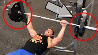 "10 CRAZIEST ""EXERCISES"" I SEE IN MY GYM EVERY WEEK! 
