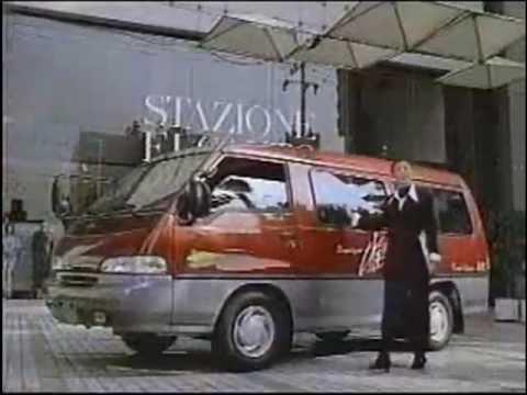 Hyundai Grace (Delica) 1987~1995 commercial 현대 그레이스 첨단기술의 걸작