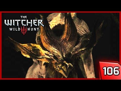 The Witcher 3 Wild Hunt Walkthrough - The Witcher 3 ▻ Chort