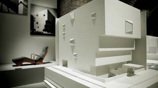 Marcel Breuer (1902-1981). Design & Architecture
