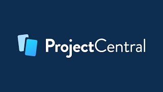 Project Central video