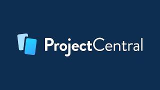 Videos zu Project Central