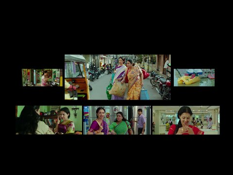 Manamantha Song Trailer