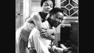 Almost Like Being In Love- Nat King Cole