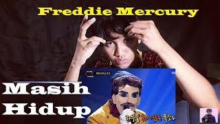Freddie Mercury Masih Hidup