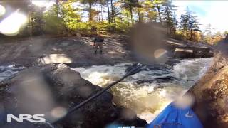 Pinned Kayak Rescue: That Time I Pinned On The Beaver River