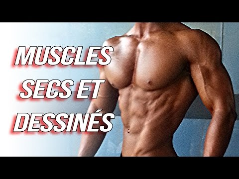 Tends les muscles le film