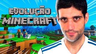O video de MINECRAFT que todos me pediam! Fim da Série de Minecraft