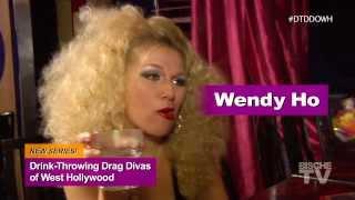 Drink-Throwing Drag Divas of West Hollywood supertease