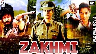 Zakhmi Aurat - South Indian Super Dubbed Action Film - Latest HD Movie 2016