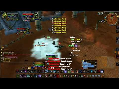 Deathbow - 3 3 5 WoW BM MM SV 79 hunter Twinky PvP