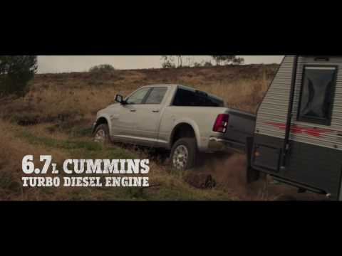 YouTube Video of the Ram Trucks - see what Legends are made of