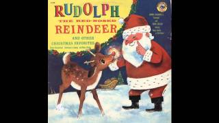 Jimmy Durante - Rudoph the Red-Nosed Reindeer