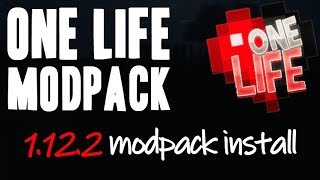 how to download a modpack for minecraft 1 12 2 - TH-Clip