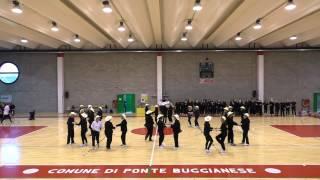 preview picture of video 'Giocagin 2015: gruppo Afa Ponte Buggianese - Bailando'