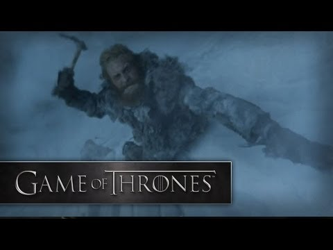 Game of Thrones 3.06 (Preview)