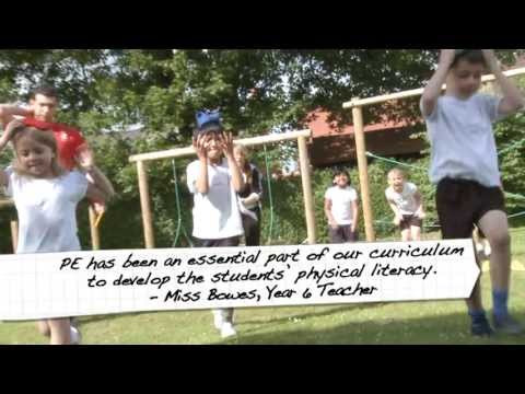 Why Is Physical Education So Important To Our Young People?