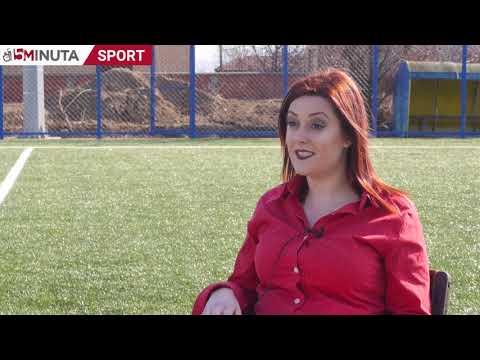 Saša Ćurčić: Dolazak u Dinamo mi je najpametniji potez u životu