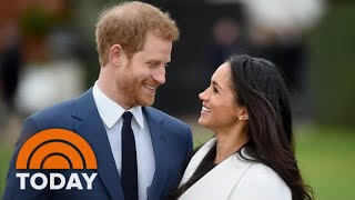 Duke And Duchess Of Sussex Are Expecting Their First Child   TODAY
