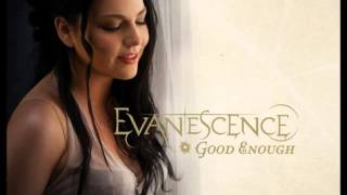 Evanescence - Good Enough Official Instrumental