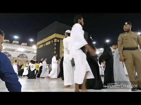 Umrah 22 Hari/20 Malam | The Best of Tawaf, Multazam and Hijir Ismail