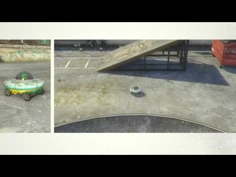 Видео № 0 из игры MotorStorm RC - Код для скачивания [PS Vita]