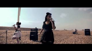 BAND-MAID - The Non-fiction Days