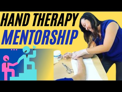 Want To Pass the Hand Therapy exam? - YouTube