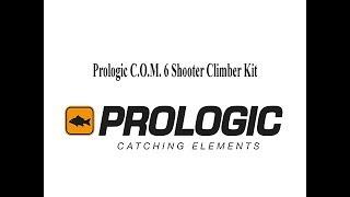Сигнализатор поклевки prologic 6 shooter micro chain hanger kit