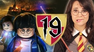 Lets Play Lego Harry Potter Years 5-7 - Part 19 thumbnail