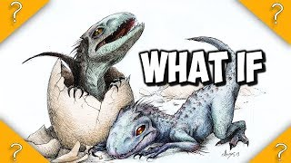 What if the INDOMINUS sibling never died